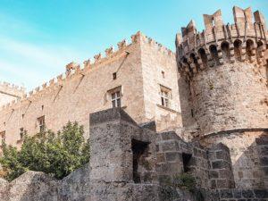 rhodos stadt großmeisterpalast