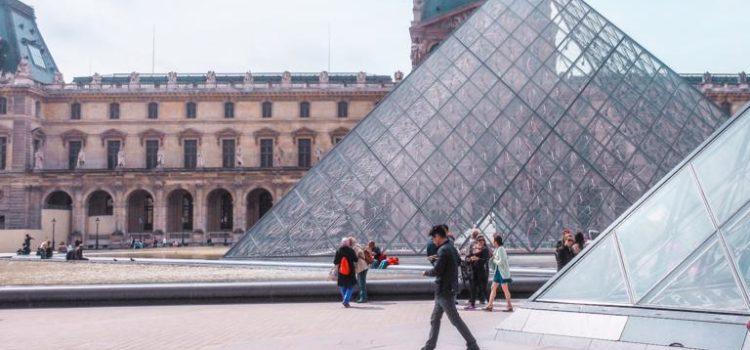 Paris – Die Stadt der Liebe zeigt sich von ihrer schmutzigen Seite