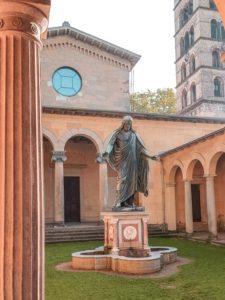 friedenskirche potsdam sanssouci