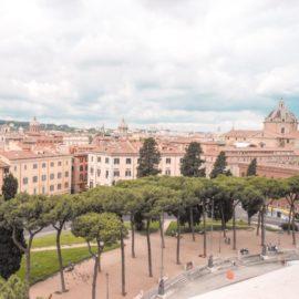 Rom an einem Tag | Zu Fuß durch die Ewige Stadt