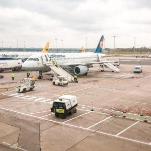 Airport Birmingham