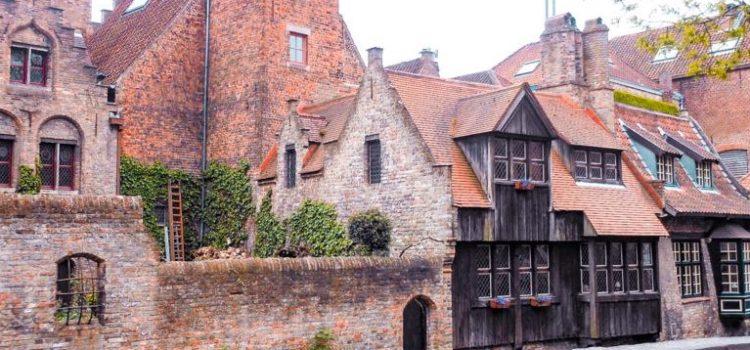 Brügge – Von Kanalfahrten, Schokoladengeschäften und einer Stadt wie aus dem Märchen