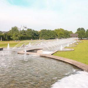 Düsseldorf Nordpark