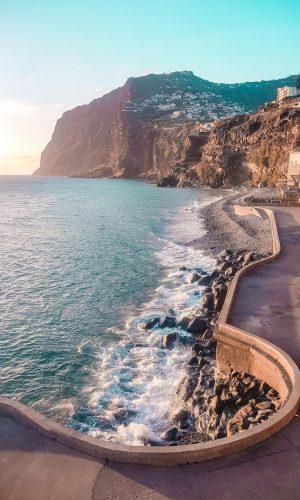 Madeira Camara de Lobos Cabo Girao