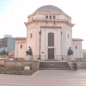 Hall of Memory Birmingham