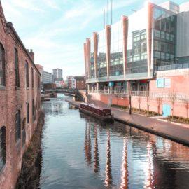 Birmingham – Kurztrip in die wohl kultigste Stadt Englands