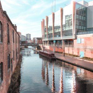 Kanal Birmingham